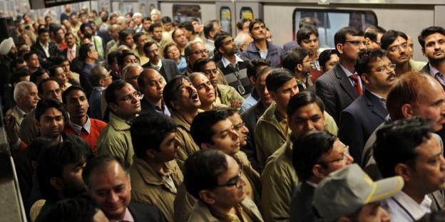 shubhi delhi metro snag